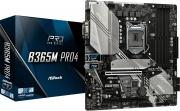 Asrock B365M PRO4 Scheda Madre Socket LGA 1151 Intel micro ATX VGA Integrata B365M Pro 4