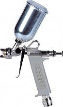 Asturo 00174-00175-00177 Aerografo Pistola a Spruzzo 125 cc Getto TondoVentaglio 00174-0017500177