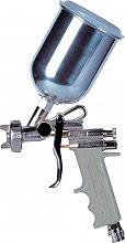 Asturo E70 Ø1.5 Aerografo verniciatura Pistola a Spruzzo Spray 0.5 Lt Ugello 1.5 mm E70