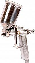 Asturo K3 Ø1 Aerografo verniciatura Mini Serbatoio Alluminio 200 cc Ugello ø 1.0 mm K3