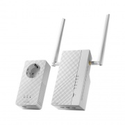 Asus 90IG0260-BO3100 Kit Powerline 1200 Mbits Collegamento ethernet LAN Wifi PL-AC56 Kit