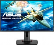 Asus 90LM03P0-B01370 Monitor PC 27 pollici Full HD Schermo Multimediale  VG278Q