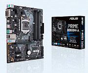Asus 90MB0WQ0-M0EAY0 Scheda Madre micro ATX Intel B360 Socket H4 LGA 1151 M.2