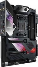 Asus 90MB10Z0-M0EAY0 Scheda Madre AM4 Chipset AMD X570 per AMD Ryzen  ROG