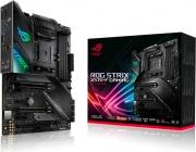 Asus 90MB1160-M0EAY0 Scheda Madre AM4 Chipset AMD X570 per AMD Ryzen  ROG Strix