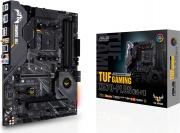 Asus 90MB1170-M0EAY0 Scheda Madre AM4 Chipset AMD X570 per AMD Ryzen  TUF X570