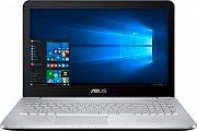 "Asus Notebook 15.6"" Intel i7 8GB 1TB Bluetooth WiFi LAN Windows 10 N552VX-FW131T"