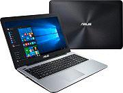 """Asus Notebook 15,6"""" AMD A10 16 Gb 1 Tb WiFi Windows 10 F555QG-XX033T Serie X555"""