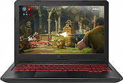 "Asus 90NR00I3-M02990 Notebook 15,6"" i7 16 GB HDD 1TB + 256 GB SSD Win 10 Gaming FX504GE-DM185T"