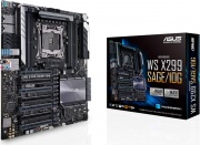 Asus 90SW00H0-M0EAY0 Scheda Madre Socket R4 Chipset Intel X299  WS X299 SAGE10G