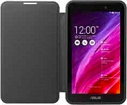 "Asus 90XB015P-BSL1D0 Custodia Cover Tablet a libro Asus 7"" Nero BSL1F1"