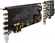 Asus 90YA00NN-M0UA00 Scheda Audio PCI-E 7.1 canali  Xonar Essence STX II 7.1