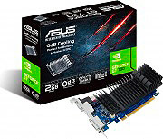Asus 90YV06N2-M0NA00 Scheda video GeForce GT 730 2 GB GDDR5 Pci-E DVIHDMI