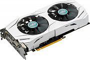 Asus Scheda Video 8 GB Pci-E Raffreddamento Attivo GeForce GTX1070-O8G