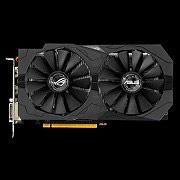 Asus Scheda Video 2 GB GDDR5 Pci Express HDMI OC 90YV0AD0M0NA00 GeForce GTX 1050