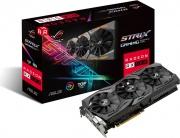 Asus 90YV0AK1-M0NA00 AMD Radeon RX 580 8 GB Scheda Video GDDR5