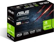 Asus 90YV0AL3-M0NA00 GeForce GT 710 2 GB GDDR5 64 bit PCI Express x16 2.0