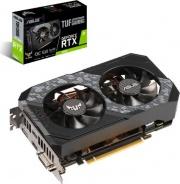 Asus 90YV0CJ1-M0NA00 NVIDIA GeForce RTX 2060 6 GB Scheda Video GDDR6
