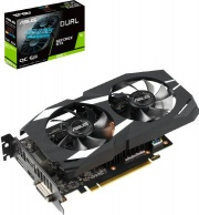 Asus 90YV0CT2-M0NA00 NVIDIA GeForce GTX 1660 Ti 6 GB Scheda Video GDDR6