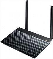 Asus DSL-N14U Modem Router Wi-Fi LAN 10, 100 Mbits 4 porte  90IG00Z1-BM3000