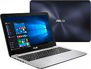 """Asus Notebook Display 15.6"""" Intel i7 4Gb 500Gb WiFi Bluetooth Win10 F556UV-XX185T"""