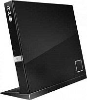Asus SBW-06D2X-U Masterizzatore esterno DVD BluRay WinMac Nero Usb