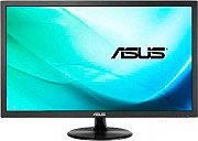 Asus VP228DE Monitor PC LED 22 Full HD 1920 x 1080 Pixel  200 cdm² VGA Nero