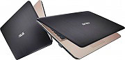 "Asus Notebook Display 15.6"" Intel N3350 Hd 500 Gb Wifi Free Dos X541NA-GQ028"