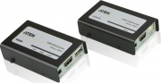 Aten VE803-AT-G Trasmettitore Audio Video USB e HDMI Extender 60 mt VE803