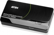 Aten VE849R-AT-G Ricevitore Audio Video Wireless HDMI Reciver Full HD 30 mt VE849T-AT-G