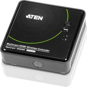 Aten VE849T-AT-G Trasmettitore Audio Video Wireless HDMI Transmitter Full HD 30 mt VE849R