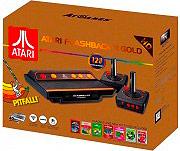 Atgames Flashback 8 Gold Console 120 Videgiochi vintage inclusi CRETR0114