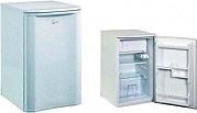 Atlantic FM110A Mini frigo Frigobar Minibar 80Lt Classe A+