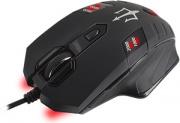 Atlantis P009-X905 Mouse USB Gaming Ottico 7 Tasti