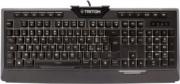 Atlantis P013-K750 Tastiera Gaming Anti-ghosting Retroilluminazione LED