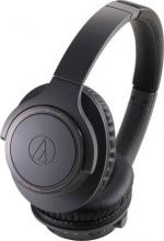 Audio Technica ATH-SR30BTBK Cuffie Bluetooth Over Ear Cuffia Wireless Pieghevoli ATH-SR30BT
