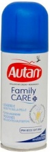 Autan lt 100 Repellente Family Care Spray Secco M