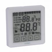 Avidsen 103955 Cronotermostato Digitale Touchscreen Timer Controllo Remoto Wifi