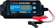 AWELCO AW40068 Caricabatterie per Batterie 12-24 V 110 W Funzione Tampone