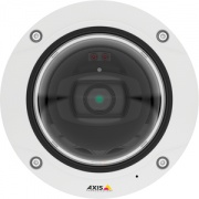 Axis 01021-001 Telecamera videosorveglianza IP Visione Notturna 3072 x 1728 px