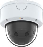 Axis 01048-001 Telecamera IP Sicurezza Esterno Dome 4320 x 1920 Px P3807-PVE