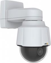 Axis 01681-001 Telecamera IP Sicurezza Int  Est Dome Full HD P5655-E 50HZ