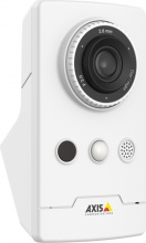Axis 0810-002 Telecamera IP Sicurezza Interno Cubo Full HD M1065-LW