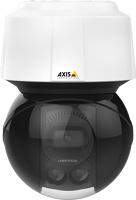 Axis 0933-002 Telecamera IP Sicurezza Esterno Dome Parete Full HD Q6155-E 50 Hz