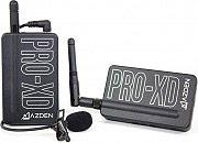 Azden PRO-XD Microfono Wireless colore Nero - AZ0248