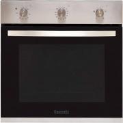 BAUMATIC BOFMU 604 XE Forno Elettrico Ventilato da Incasso 65 Litri 60 cm Inox