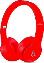 BEATS MP162ZMA Cuffie Bluetooth Wireless ad Archetto Microfono USB  Beats Solo3