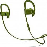 BEATS MQ382ZMA Cuffie Bluetooth Auricolari colore Verde -  POWERBEATS3 Green