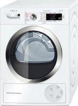 Bosch Asciugatrice Asciugabiancheria 9 Kg A++ Condensazione Pompa Calore WTW855R9