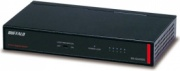 BUFFALO BS-GU2005-EU Switch di Rete Non Gestito Gigabit Ethernet Nero BS-GU2005